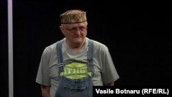 Vasile Botnaru, iulie 2020