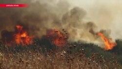 Израиль фиксирует самую высокую интенсивность ракетных обстрелов со стороны сектора Газа за последние 3 года