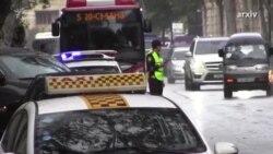 Bakıda avtobus qəzalarının səbəbi nədir?