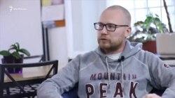 """""""Реальные люди 2.0"""": Дамир Гайнутдинов о том, почему в России сажают за репосты"""