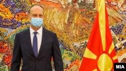 Францускиот амбасадор во Северна Македонија,Сирил Бомгартнер