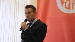 Алексей Навальный о выборах