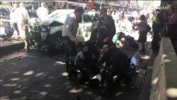 Наїзд автомобіля на людей у Мельбурні не пов'язаний із тероризмом – поліція (відео)