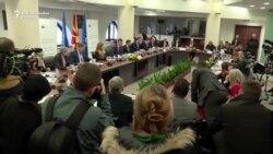 Skoplje: Susret šefova diplomatija Zapadnobalkanske šestorke