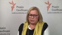 Лариса Івшина щодо рішення польського Сейму