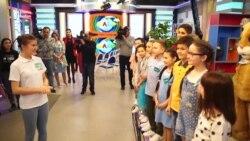 """""""Шаян ТВ"""" беренче нәтиҗәләре белән таныштырды"""