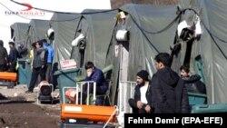 Dansko vijeće za izbjeglice i timovi lokalnih domova zdravlja od izbijanja pandemije COVID-a 19 uradili su više od 67.000 medicinskih pregleda vezanih za COVID-19.