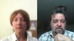 Дослідник Голокосту ромів Михайло Тяглий про вбивства ромів у Бабиному Яру