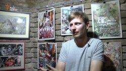 Богдан Логвиненко про порнографію і низькокваліфіковану роботу