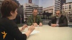 «Ազատության» վիդեոսրահ, 24 ապրիլի, 2010