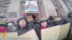 #Євромайдан дав Пшонці пару годин на закриття всіх справ проти активістів