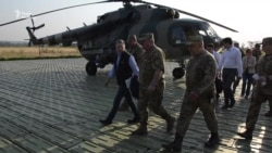 Спецпредставник США відвідав Краматорськ та розповів про свою місію на Донбасі (відео)