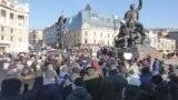 """""""Забастовка избирателей"""" во Владивостоке"""