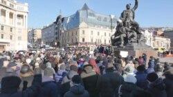"""Забастовка избирателей"": Владивосток"