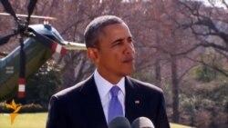 Obama extinde sancțiunile Statelor Unite împotriva Rusiei
