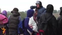 Забавен транзитот на мигрантите во Хрватска, протести во Пакистан и Грузија