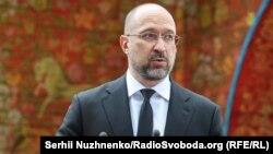 «Плануємо цієї зими відпрацювати у відокремленому режимі», – заявив Шмигаль