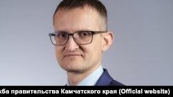 Алексей Кумарьков