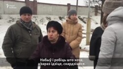 Жыхары пратэстуюць супраць будоўлі каля Курапатаў і сваіх дамоў