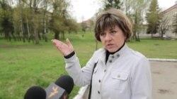Дочь фигуранта «дела крымских диверсантов» видела отца только на видео (видео)