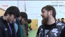 "Кадыровн ""къурд"" олуьйту кхел"