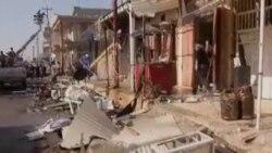 طوز خورماتو: ما بعد تفجيرات السبت