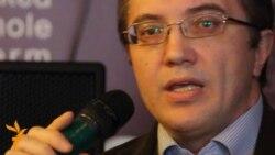 Тарас Петрів на Polit Club 10