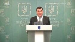 Спільного патрулювання кордону з бойовиками не буде – Данілов