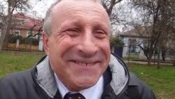«Я готовий і до гіршого результату» – затриманий у Криму журналіст Радіо Свобода (відео)