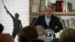 Морозов про роль соцмереж у нинішніх політичних процесах (відео)