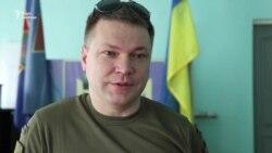 Роман Коржов про гуманітарну допомогу в Красногорівці