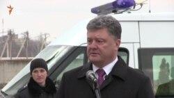 Я підтримаю будь-яку кандидатуру прем'єра від коаліції – Порошенко