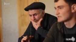 Qarabağ müharibəsi iştirakçısı çarəsizlikdən ağlayır