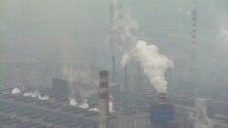 В России установлен антирекорд по уровню загрязнения воздуха