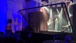 Холограмски концерти за карантини
