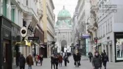 Kiürültek Bécs utcái