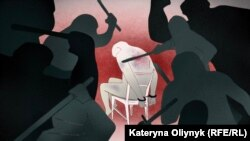 TEASER - Belarus torture -- illustration