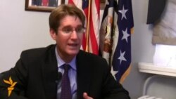 M.Brayza: '11 sentyabr terroru zamanı biz Ağ evdən evakuasiya olunanda...'