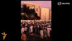 Ҳайит арафасида Саудия Арабистони террорчилар нишонига айланди