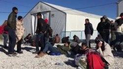Нема хумани услови за бегалците
