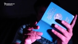 Southern Kyrgyz City Seen As Hub Of Forged Passports