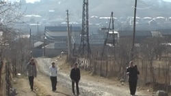 Spitak Residents Remember Earthquake
