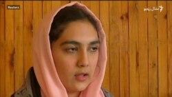 افغان ځوانان د ازادیو او حقونو خوندیتوب په ضمانت سوله غواړي