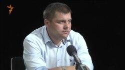 Петр Офицеров: возвращение в политику