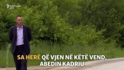 Në Zhegër kërkojnë dënim më të madh për Vllado Zmajeviqin
