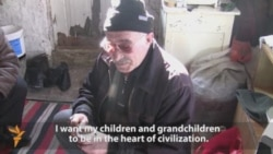 Crimean Tatar Repatriates Fight For Land Rights