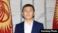 Элбек Хабибуллаев