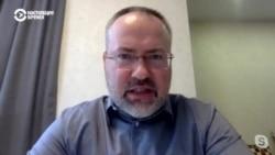 Почему Россия блокирует доступ в Азовское море? (видео)