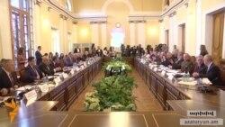 Հայ և ռուս խորհրդարանականների համատեղ հայտարարություն «երևի չի լինի»