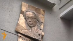 Žurnalist Politkowskaýa ýatlandy